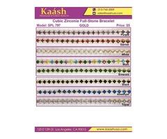CZ Jewelry Wholesale USA Online