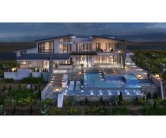 New Homes Macdonald Highlands