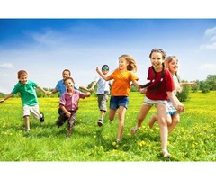 Best Adventures Of Children's Summer Camp
