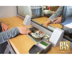 FIVE GREAT BANKING TIPS