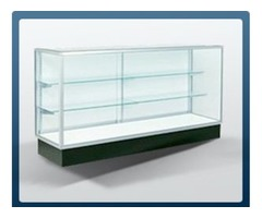 Museum Display Showcases: Display Products with Safety Feature