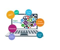 Outsource the Digital Marketing Service from Expert Digital Consultants