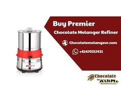 Buy Chocolate Melanger Online – USA