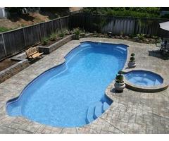 Corpus Christi Swimming Pool Builders