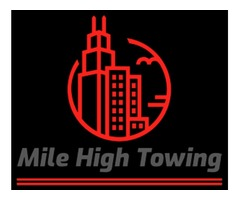 Mile High Towing