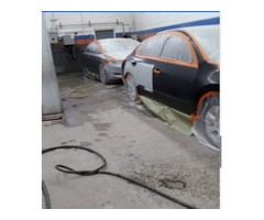 Looking for Affordable Collision Repair Services in Staten Island?