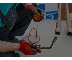 Water Heater Installation Service