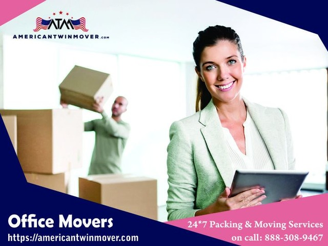 Office Moving Services Annapolis  | free-classifieds-usa.com