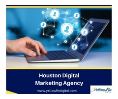 Top Digital Marketing Agency in Houston, Texas