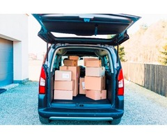 Professional Moving Companies in Kansas City