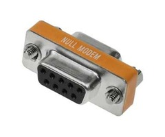 Buy Null Modem Adapters at Affordable Cost| SF Cable