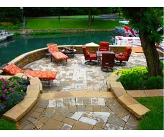 Top-rated Landscaping install and design