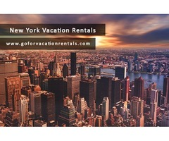 GoForVacationRentals :  New York Vacation Rentals |  Condo, Apartments ,House Rentals & More