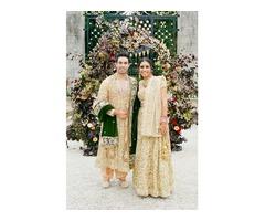 Exclusive Wedding Portfolio - Feather and Stone Photography