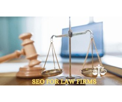 Importance of SEO for Law Firm