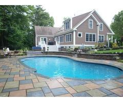 Best Boston Pool Builders