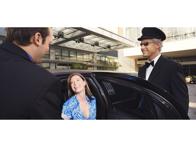 Save Your Time and Money with Chicago Airport Limo Service  | free-classifieds-usa.com