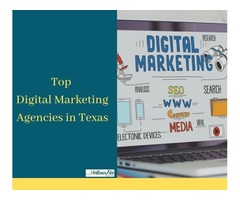 Top Digital Marketing Agencies