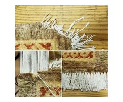 Area Rug Care Specialists in Jacksonville