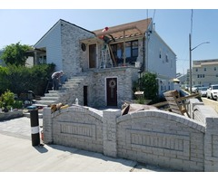 Stucco Contractor in Dyker Heights | Reliance Construction NY Inc.