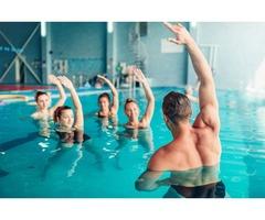 Aquatic Therapy in Philadelphia PA