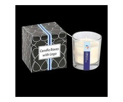 Grab Your Customers With Quality Designed Custom Candle Boxes Wholesale!   | free-classifieds-usa.com