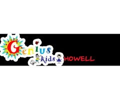 Genius Kids Academy-Child Care/Day Care, Toddler Early Education Howell NJ