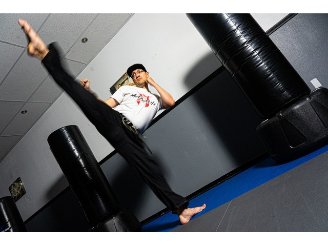 Kids Martial Arts classes Las Vegas and martial art training for kids | free-classifieds-usa.com