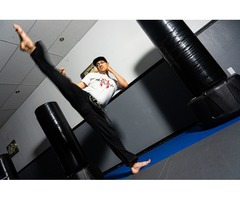 Kids Martial Arts classes Las Vegas and martial art training for kids