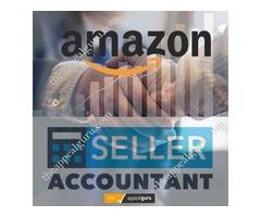 Seller Account Management services Amazon