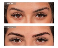 Special Offer $ 499 for Microblading Eyebrows procedure | free-classifieds-usa.com
