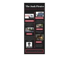 Affordable Junk Removal | Junk Hauling Service | Junk Pirates MO
