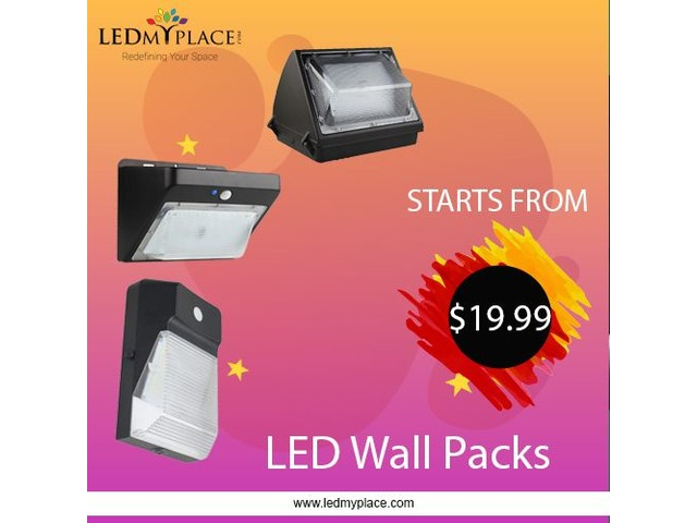Best Led Wall pack Lights on Lowest price | free-classifieds-usa.com