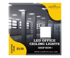 Best LED Office Ceiling Lights on Lowest price