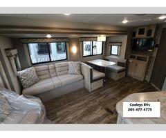 2020 Coachmen RV Catalina Legacy 263RLS
