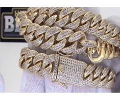 Buy Cheap Hip Hop Jewelry at uGleam.com