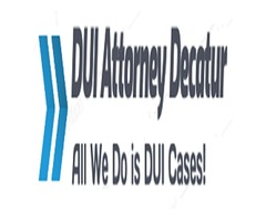 DUI Attorney Decatur