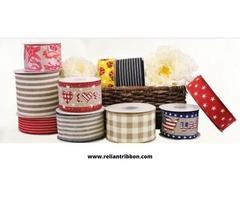 Fancy Wholesale Decorative Ribbons - Reliant Ribbon