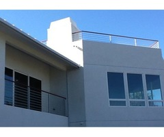 Home Privacy Fencing in Fontana
