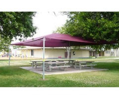 Fixed Awnings in Redlands