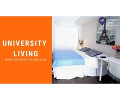 Find Your Quality Student Accommodation at Tenn Street