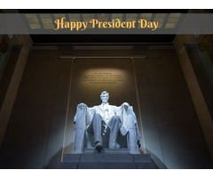 Latest Presidents Day Sale Coupons