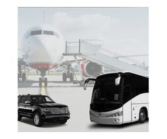 Limo Service to Midway and Limo Service to Midway Airport, Contact us now