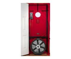 Blower Door Testing Minneapolis