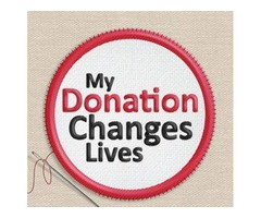 Get compensated for your valuable donation