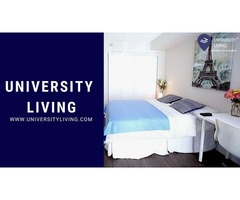 Find Your Quality Student Accommodation at Campus Towers