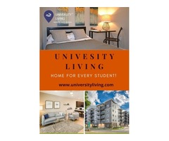 Find Your Quality Student Accommodation at Quad East