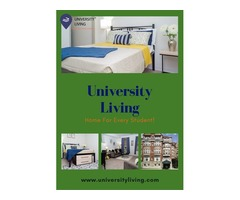 Find Your Quality Student Accommodation at Quad West