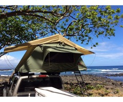 Camping Big Island Hawaii | Huakai Campers