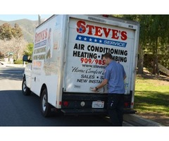 Heating Contractors in Rancho Cucamonga